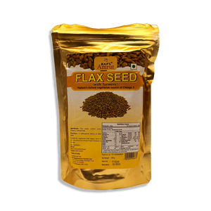 Flax Seeds with Tumeric 200g