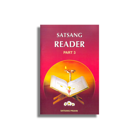 Pravin - Satsang Reader P3 - English