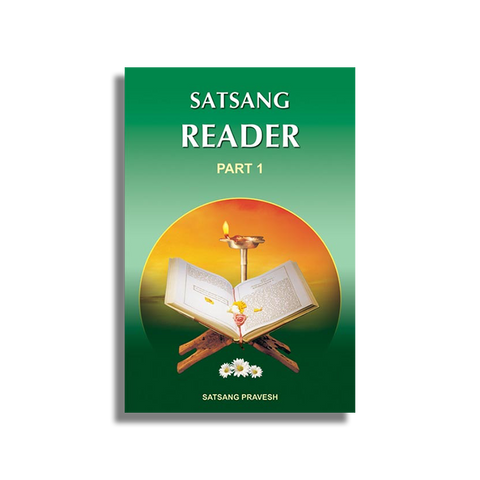 Pravesh - Satsang Reader P1 - English