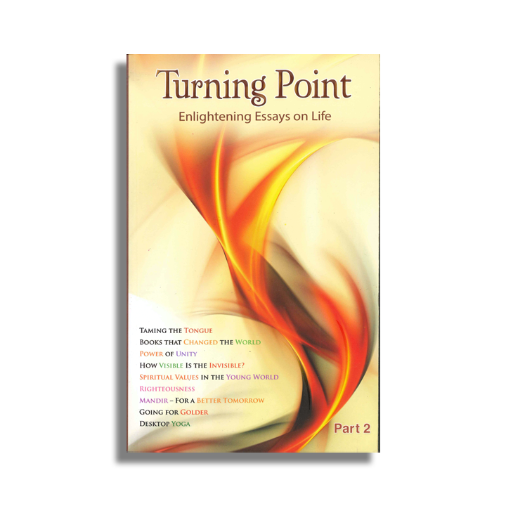 Turning Point Part 2