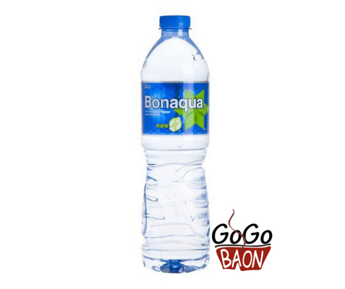 Bonaqua Mineralized Water 770ml