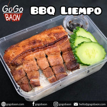 Load image into Gallery viewer, BBQ Liempo 菲式烤豬腩肉