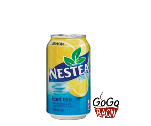 Nestea Lemon