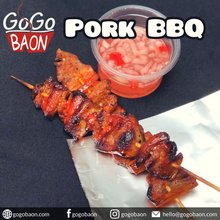 Load image into Gallery viewer, Pork BBQ on Stick 串燒豬腩片