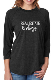 Real Estate & Dogs BBT