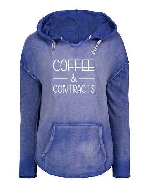 Coffee & Contracts-Navy-VM