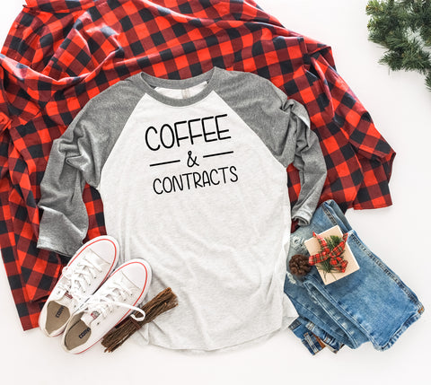 Coffee & Contracts BBT