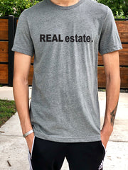 RealEstate-New-Mens SS-Tees