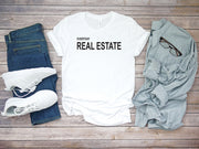 Everyday RealEstate Mens SS-Tees