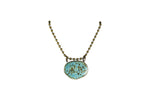 Choker Ball Necklace - Short