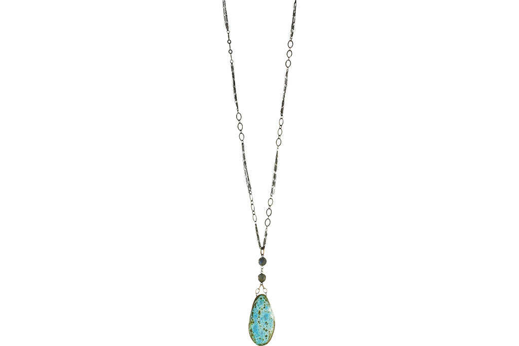 Dana Necklace - Long