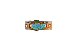 Gem ID Buckle Cuff