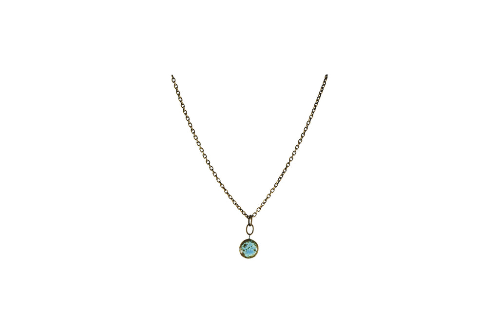 Mini Necklace - Short