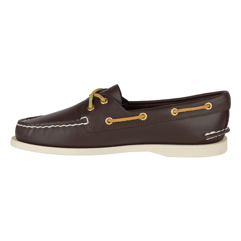 SPERRY TOP SIDER AUTHENTIC ORIGINAL 2-EYE CLASSIC - Ghiglino1893