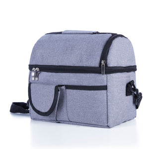 Supermama Premium Cooler bag