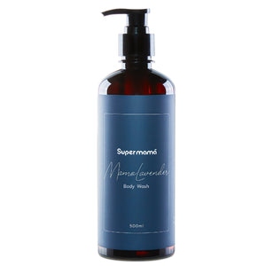 Mama Lavender Body Wash