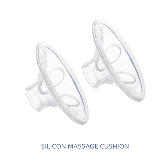 Supermama All-in-One Silicon Massage Cushion