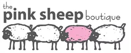 The Pink Sheep Boutique
