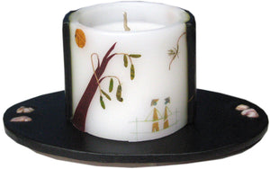 Mini Hurricane Candle 003-359