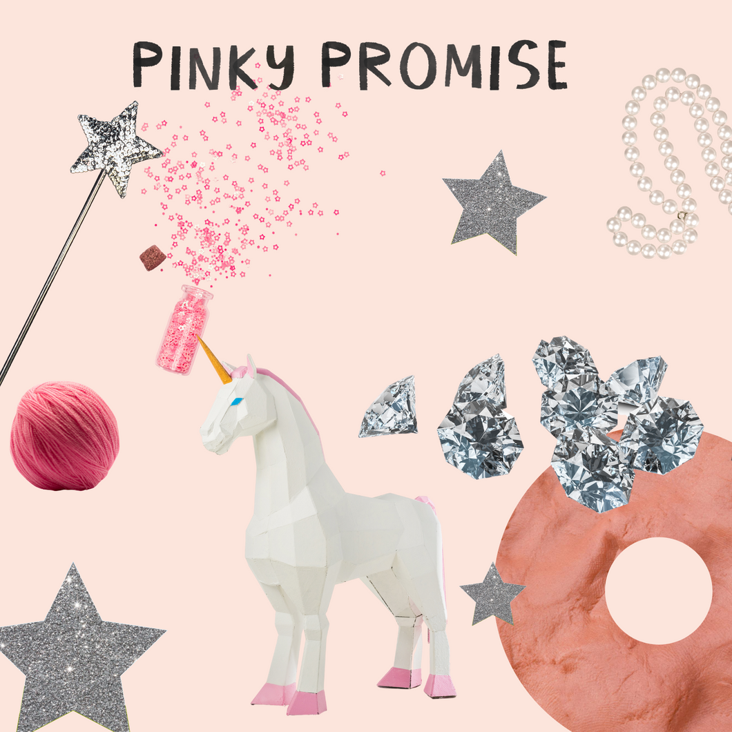 PINKY PROMISE BOX