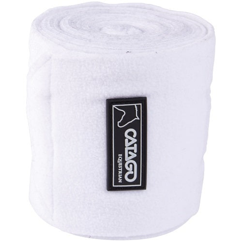 Catago Fleece Bandages Set of 4 - NextGen Equine