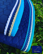 CUSTOM ORDER | E.A. Mattes Saddle Pad Upload your Preferences starting from $89.00 - NextGen Equine