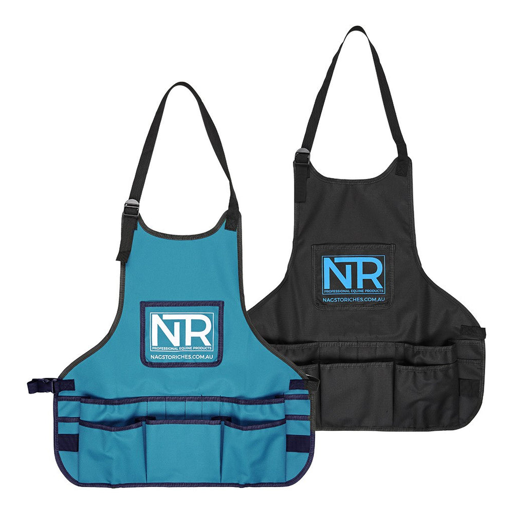 Load image into Gallery viewer, NTR Plaiting Apron - NextGen Equine