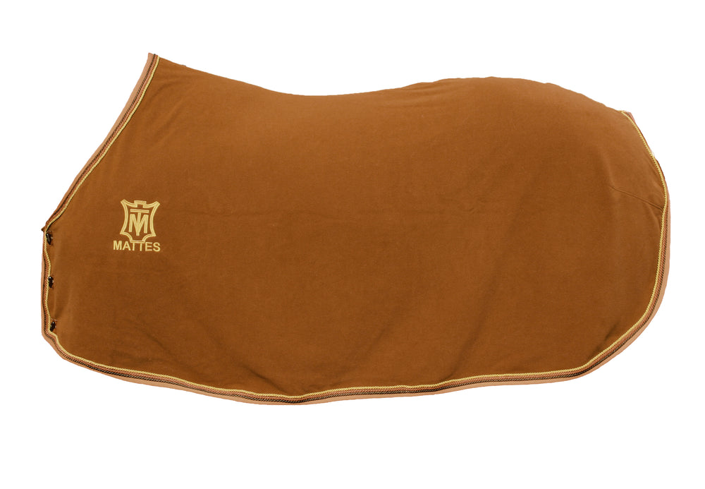 CUSTOM ORDER | E.A.Mattes Fleece Horse Sheet from $174.00 - NextGen Equine