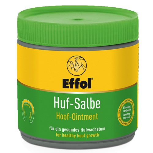 Effol Hoof Ointment - Green 500ml