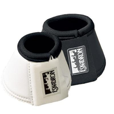 Eskadron Artificial Leather Bell Boots - NextGen Equine