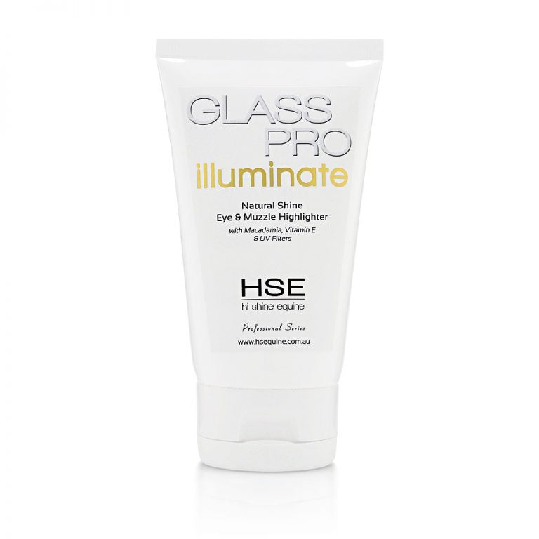 Hi Shine Equine Illuminate Highlighter Gel 100ml