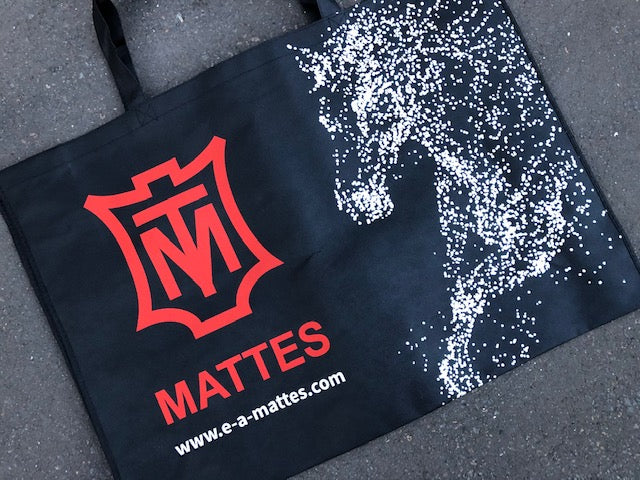E.A.Mattes Shopping Bag