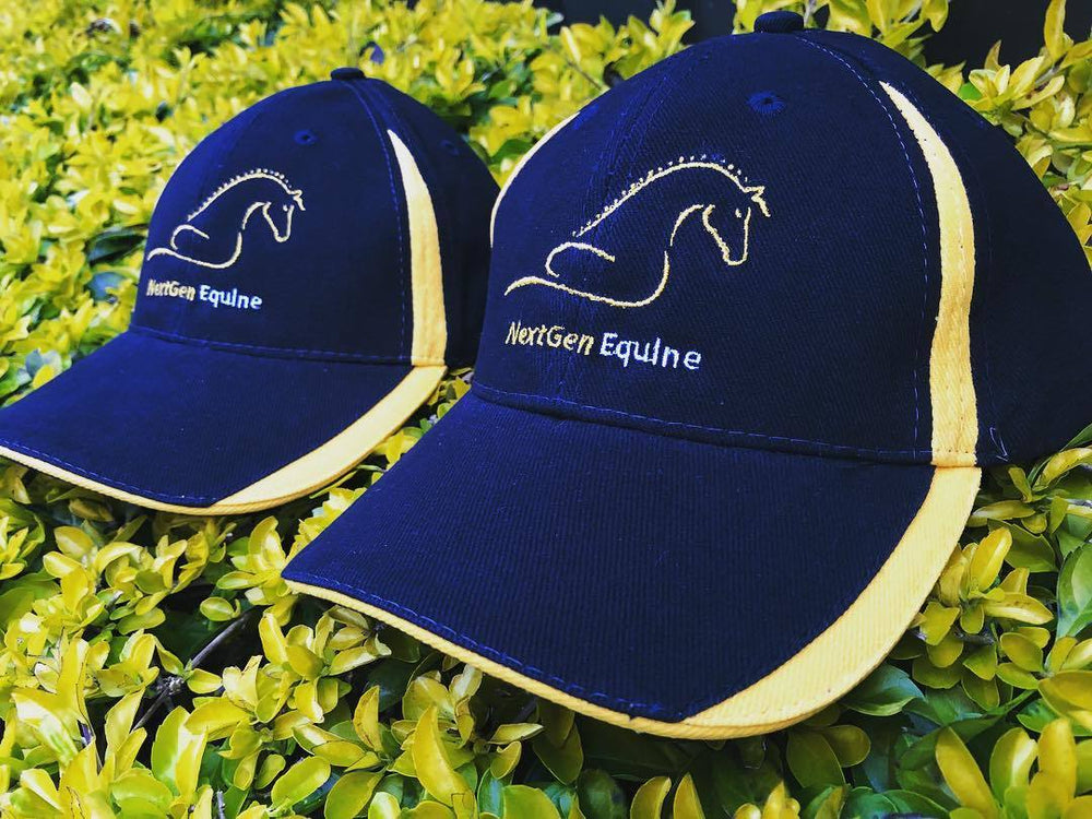 Load image into Gallery viewer, NextGen Equine Hat - NextGen Equine