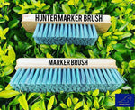 Hunter & Marker Brushes - NextGen Equine