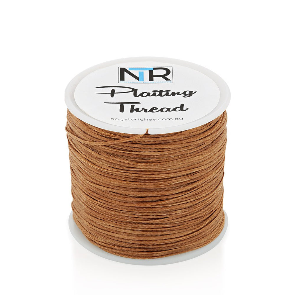 Load image into Gallery viewer, NTR Plaiting Thread - NextGen Equine