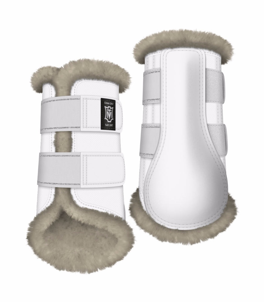 CUSTOM ORDER | E.A. Mattes Professional Dressage Boots with Sheepskin Lining from $229.00 - NextGen Equine