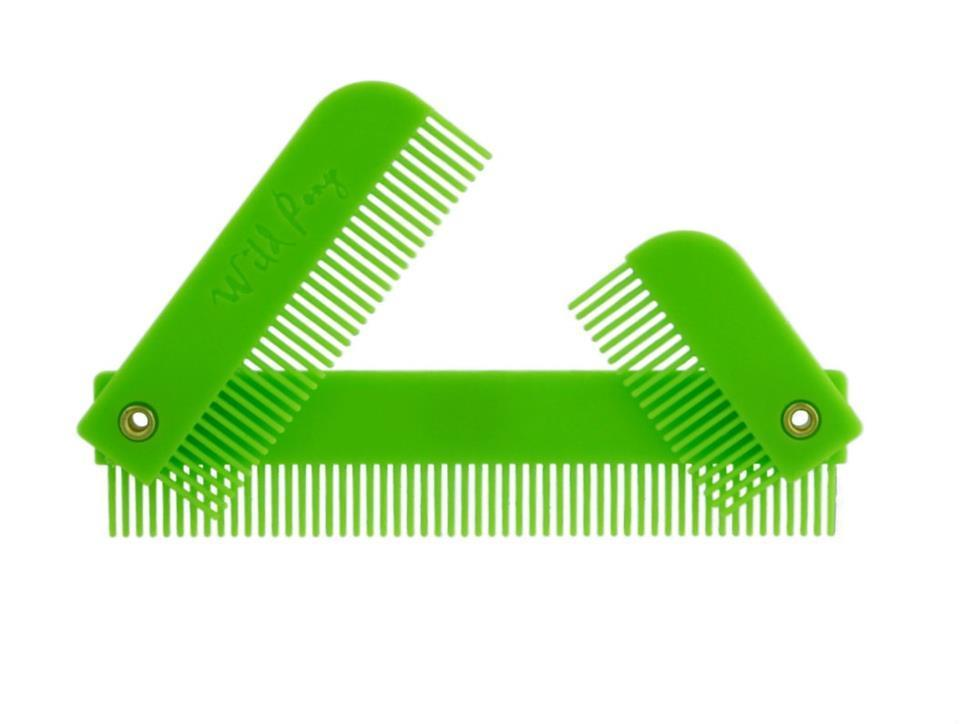 Q Comb for Quarter Markers