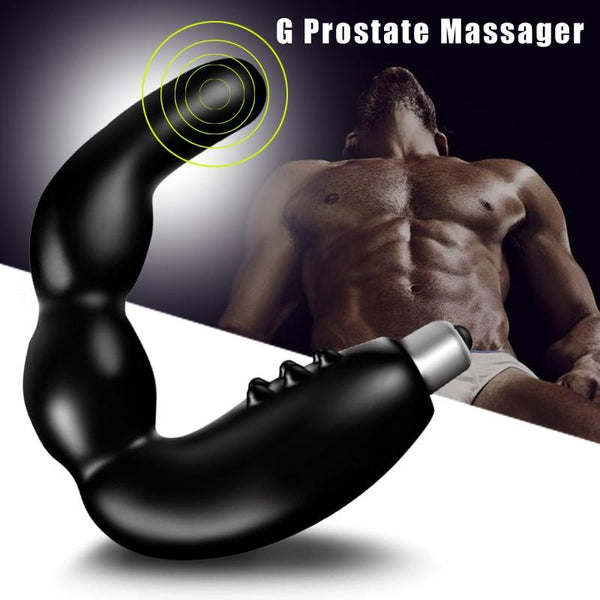 Rock On Male Prostate Massager for Harder Erection