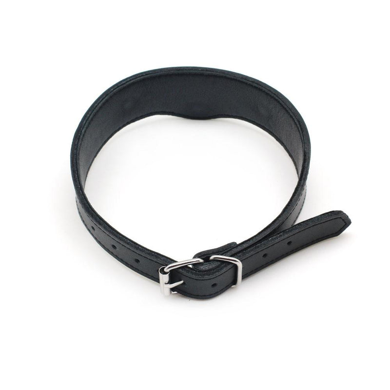 Brand & Label Your Sub Leather Collars