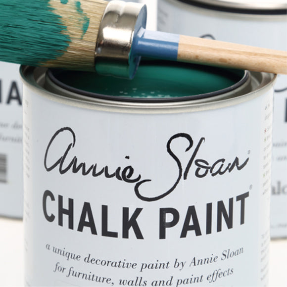 Annie Sloan Paint, waxes and sealants