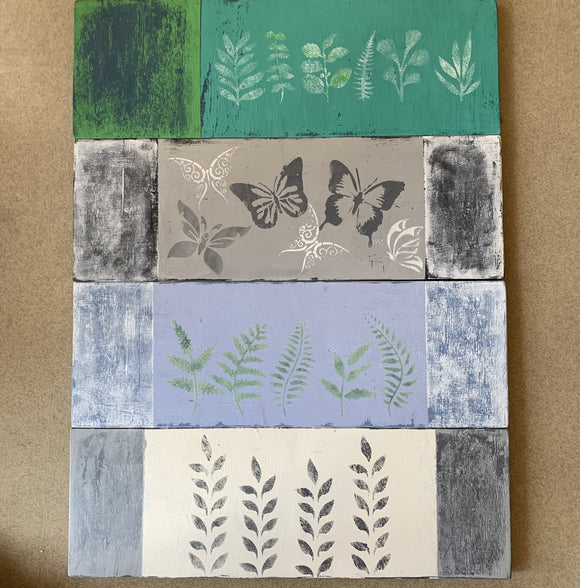 12th September- Introduction to Annie Sloan Chalk Paint