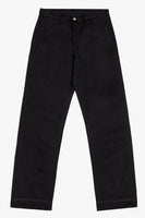 Leigh Chino Lightweight Denim Black/Black