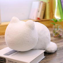 Load image into Gallery viewer, 😼👥Plush Shadow Cat Stuffed Animal/Pillow👥😼
