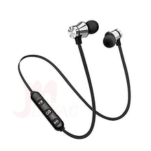Load image into Gallery viewer, Welcome Gift: Magnetic Wireless Bluetooth Earphones With Mic