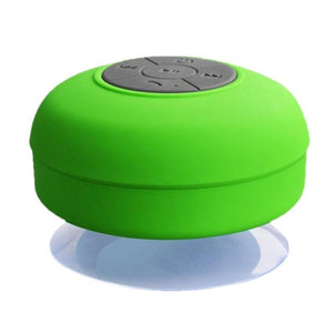 🚿🎤Waterproof Bluetooth Speaker SHOWER SINGERS ONLY🎤🚿