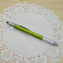 Load image into Gallery viewer, Multifunctional Screwdriver Pen Touch Screen Stylus