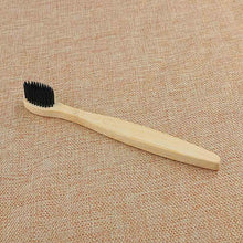 Load image into Gallery viewer, 🐼Soft Bristled Eco Friendly Bamboo Toothbrush🐼
