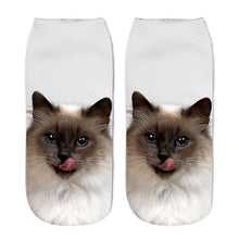 Load image into Gallery viewer, Unisex Funny Print Socks