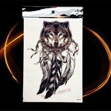 Load image into Gallery viewer, Realistic Detailed Temporary Tattoos