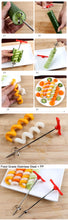 Load image into Gallery viewer, Spiral Vegetable Carving Tool - FANCY PEOPLE ONLY